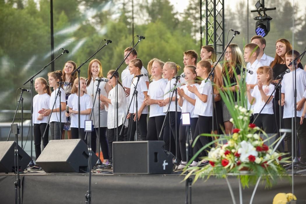 Beethoven Kinderfest in Bonn